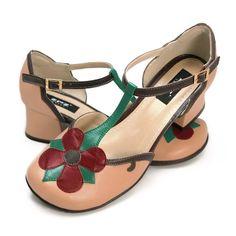 Sapato Bouquet - ZPZ SHOES