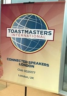 Connected Speakers London- club 3025177 located in London in the United Kingdom.  Thank you to Julie Kertesz for the banner picture.
