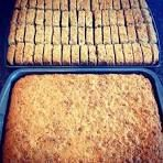 All Bran, Buttermilk Rusks and Country Fresh South African Dishes, South African Recipes, Rusk Recipe, Recipe Box, Buttermilk Rusks, Biscuits, Kos, All Bran, C'est Bon