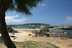 Noja #Cantabria #Spain #Travel