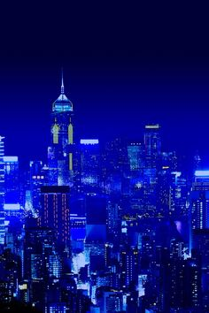 Chicago City Aertial View Night iPhone 6 Plus HD Wallpaper Blue Aesthetic Grunge, Light Blue Aesthetic, Blue Aesthetic Pastel, City Aesthetic, Aesthetic Colors, Wallpaper S8, Dark Blue Wallpaper, Blue Wallpaper Iphone, Blue Wallpapers
