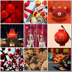 create memories for Chinese New Year (also known as Lunar New Year)