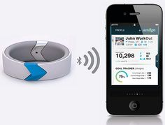 Amiigo: Monitor your workouts, activities, and vital signs (a bracelet built by MIT engineers)