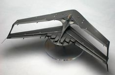 X-49 ナイトレーベン: Sparrow S.A.Weblog