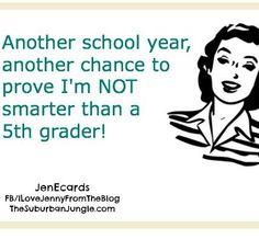 8 REASONS MOMS SHOULD HATE SENDING THEIR KIDS BACK TO SCHOOL! #backtoschool #moms #kids