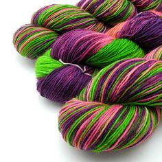 Dyeabolical® Yarns, Spinning Fibers, Soap