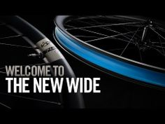 This is a short video showing some of the benefits of the ultra wide carbon fiber rims from Ibis. Available in and in two rim widths, and Mountain Bike Parts, Carbon Fiber, Cycling, Wheels, Bicycle, Biking, Bike, Bicycle Kick, Bicycling