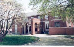Curtis & Glenside Halls - Cheltenham, PA Curtis Hall, Philadelphia Area, Lifestyle Photography, Mansions, Park, Portrait, House Styles, Places, Childhood