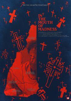Best Movie Posters, Horror Movie Posters, Movie Poster Art, Film Posters, Horror Movies, Horror Film, Totally Spies, Movie Covers, Geek Art