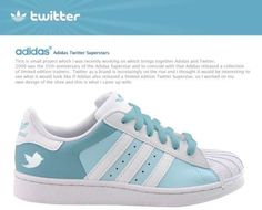 a0c492222a8fd How am I just finding out about these Adidas Twitter shoes  Adidas  Sneakers