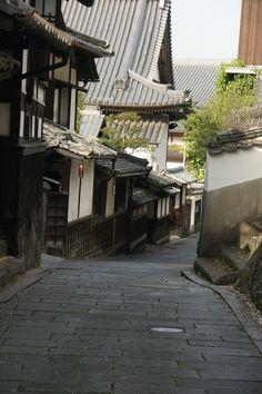 Usuki, Oita, Japan