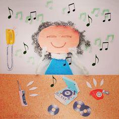 Fijn weekend! #plaatjesdraaien #luni #lifeofluni #muziek #music #sitbackandrelax