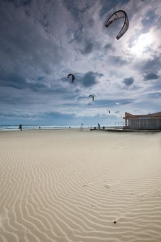 #kitesurf Campello Spain