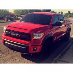 My baby 2014 Toyota Tundra Custom Pro 2014 Toyota Tundra, Toyota Tacoma, Baby 2014, Tundra Truck, 4x4, Trucks, Vehicles, Tacoma World, Truck