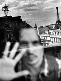 "omgjackiesparrow: "" With Johnny Depp enjoying Leila's birthday in London. (@haifawehbe) """
