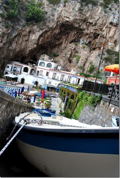 Explore the lesser known towns of the Amalfi Coast and you'll be happily surprised | Praiano