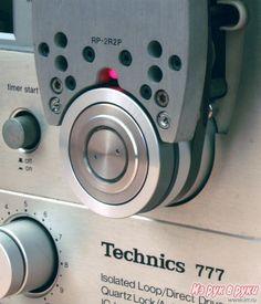 TECHNICS RS-777