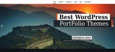 Best 1457+ WordPress Portfolio Themes