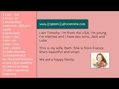 9 Engleski Jezik Ideas Youtube English Language Teaching Language Teaching