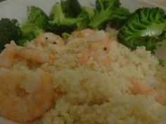 Czary w kuchni- prosto, smacznie, spektakularnie.: Lunch box z krewetkami Lunch, Grains, Tasty, Healthy, Food, Meal, Lunches, Eten, Meals