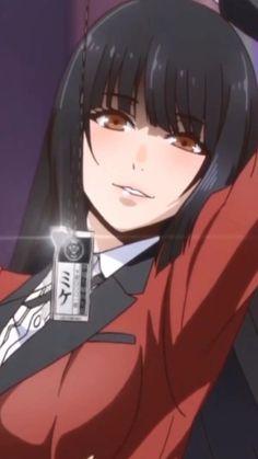 Evil Anime, Anime Demon, Anime Girl Cute, Anime Love, Live Wallpapers, Animes Wallpapers, Pink Mobile, Anime Watch, Anime Wallpaper Live