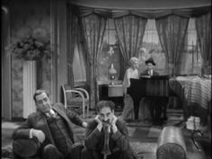"The Marx Brothers, ""Everyone Says I Love You."""