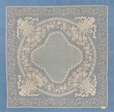 Handkerchief 1800-50