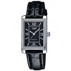 Ceas de dama Casio CLASIC LTP-1234PL-1A Cool Watches, Women's Watches, Luxury Watches, Casio, Amazing Women, The Originals, Elegant, Accessories, Woman Watches