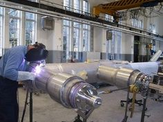 Cryotherm supplies transfer pipes for rocket testing