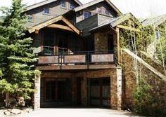 Vacation Rental Cottage Aspen Mountain sleeps 7