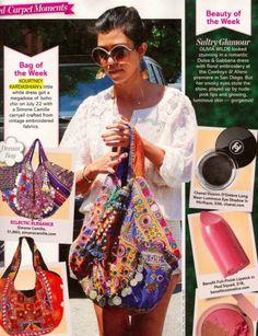 Simone Camille Shoulder Bag