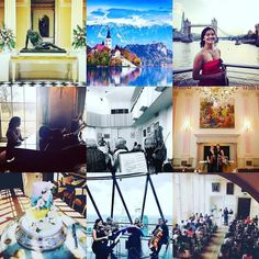 For the love of  and the love of  Niche Quartet's #bestnine2017 is everything we wanted it to be new adventures weddings love concerts events travel and making every moment of our playing count! It's been hard work but it is oh so rewarding to having another record breaking year of performances  Happy New Year everyone! Thank you for sharing the journey with us! #NicheQuartet #NicheTrio #YourEventMusic . . . #weddingindustry #weddingpros #weddingplanning #weddingstyle #weddinginspo…