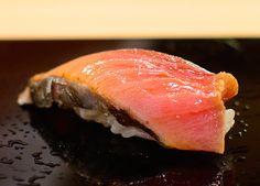 REBLOGGED - 「すきやばし次郎」オバマ大統領も食べたミシュラン三ツ星の寿司を写真で