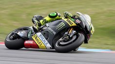 From Vroom Mag... Pol Espargaro 12th on Czech Grand Prix