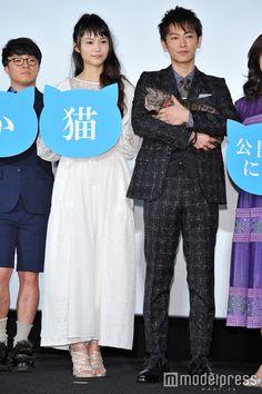佐藤健、宮崎あおい(C)モデルプレス