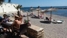 Restaurang & Beach Club La Cala #calabona #mallorca