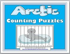 Arctic Counting Puzzles