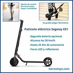 34 Ideas De Patinetes Eléctricos Monopatines Electrica Patineta