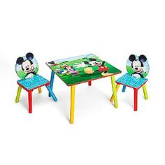 1000 Images About Mickey Home Furniture On Pinterest