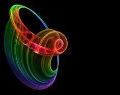 Black Rainbow HD Wallpapers 457