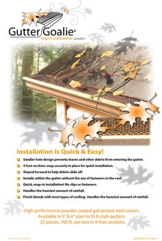 7 Best Gutter Roof Gutter Protection Images Gutter
