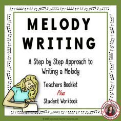 Melody Writing Step by Step