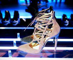 SHOE PORN! Alejandro Ingelmo's Fall 2013 Collection Has Us Swooning