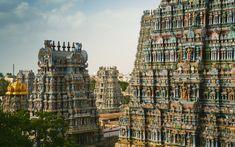 Os 14 Mais Belos Templos Hindus Do Mundo