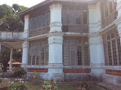 Palace in Cochin