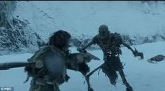 Image result for army of the dead game of thrones