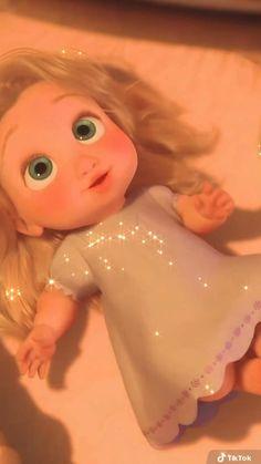 Beautiful Princess Rapunzel'👑