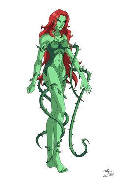 Ra's Al Ghul by phil-cho on DeviantArt Dc Poison Ivy, Poison Ivy Dc Comics, Deadshot, Deathstroke, Gi Joe, Hera, Al Ghul, By Any Means Necessary, The Villain
