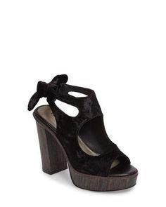 Very Volatile - Kimbra Cutout Sandal – Seaside Soles