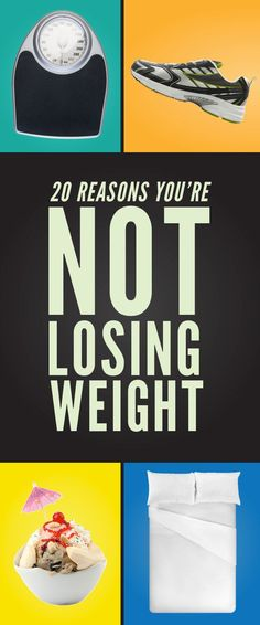 Here's Why You're Not Losing Weight  find more relevant stuff: victoriajohnson.wordpress.com